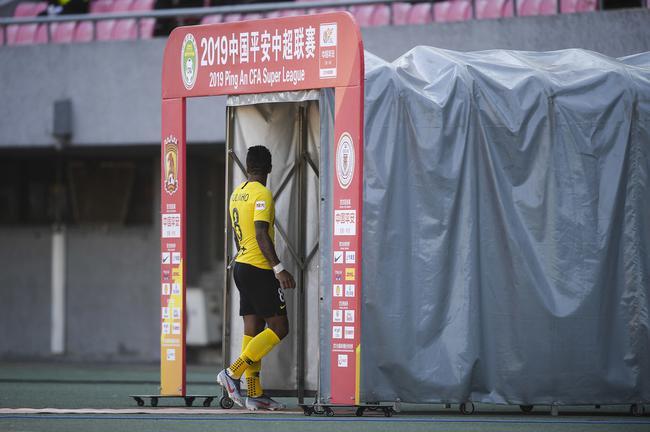 苏媒:中超成亚洲第一联赛因投入大 4红32黄引质疑