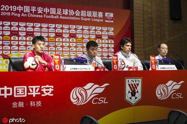 华夏主帅:不知比赛会发生什么 三分对我们非常重要