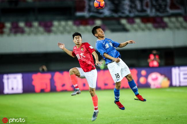 媒体:中超最惨U23诞生 成绩靠前球队得用他们压阵
