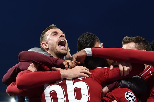 欧冠-奇迹翻盘!2将2球 利物浦4-0大胜巴萨进决赛