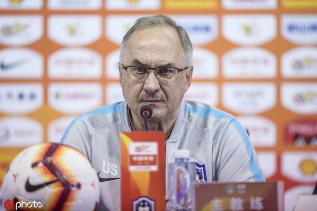 施蒂利克拒绝闪换U23:不利成长 踢球要先学做人