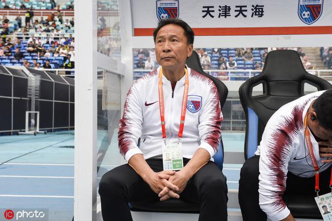 天海三人入选国奥将免去U23 减免期间恰有关键战