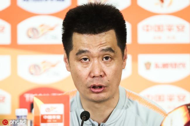 李霄鹏高度评价佩莱表现 谈亚冠客场末战如此表态