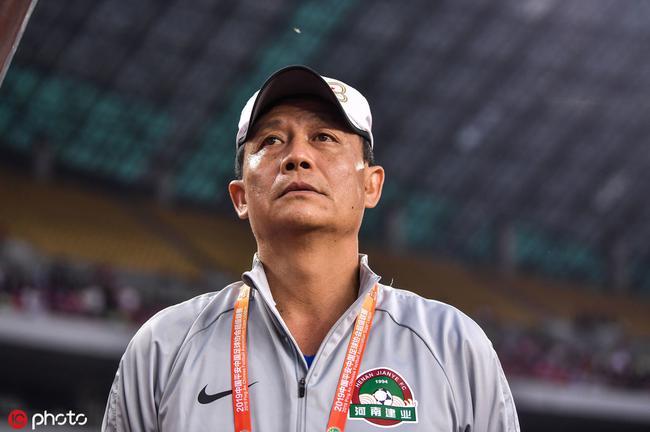 王宝山:中国本土教练没那么差 更看重球员这种品质