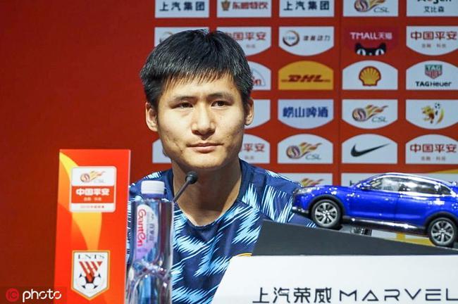 周云:苏宁球员一直在积极恢复 尽力弥补不足之处