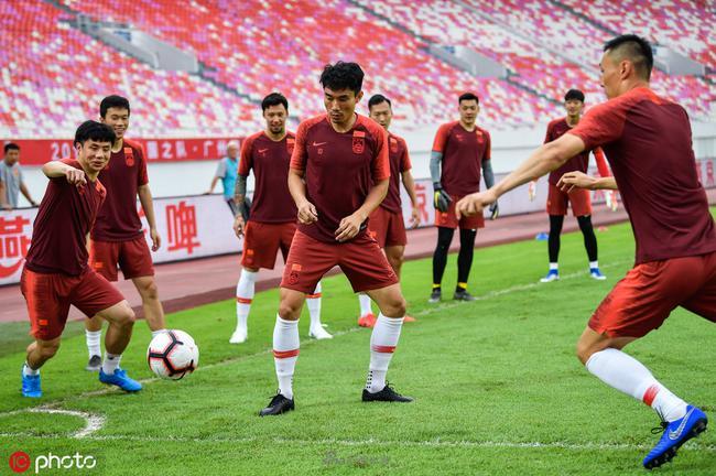 国足将迎战塔吉克斯坦