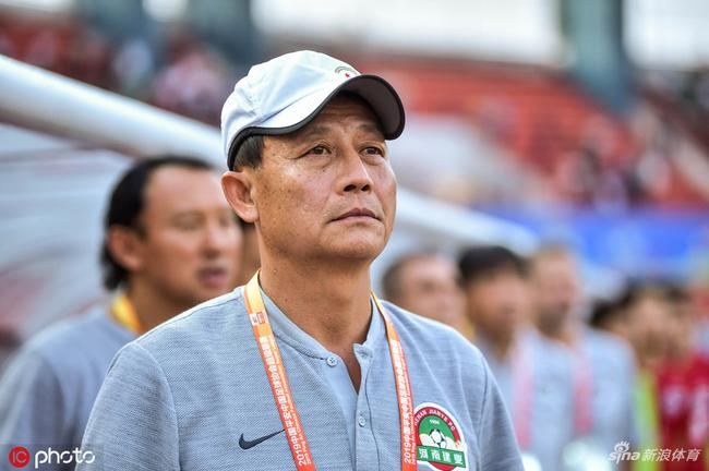 王宝山:富力的进攻对我们是考验 只能上一个外援