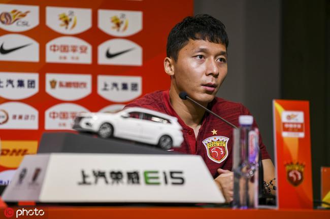 张卫:会克服体能状况 需要胜利去韩国打第二回合