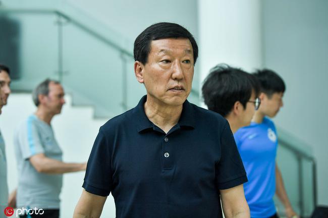 水土不服!韩国教练真不适合中超?管理层缺乏信任