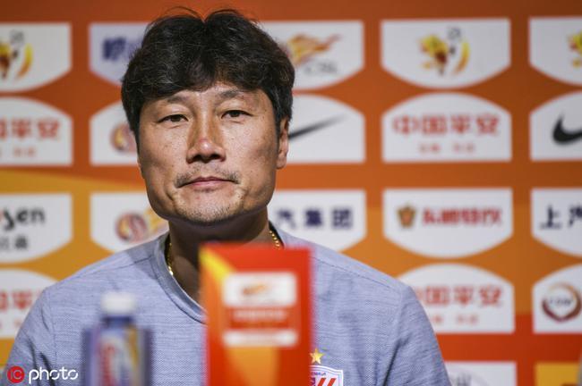 毛毅军:已和新教练团队沟通 之后每场比赛争取拿分