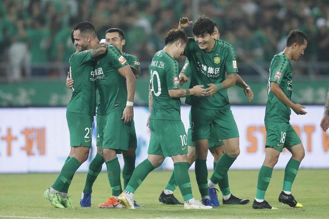 因U18球员上调国家队 国安苏宁等5队获得U23减免