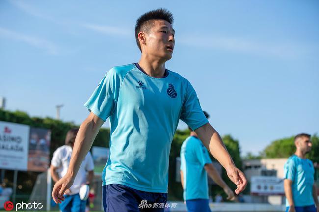 武磊:中国人有能力在西甲进球 最佳比赛3