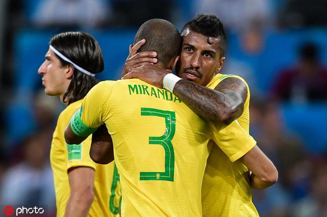 巴西铁卫最快战富力迎来首秀 苏宁将解约帕莱塔