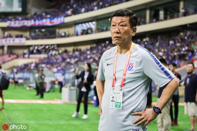 崔康熙回应李铁认为打法不先进:比赛结果更加重要