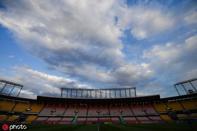 工体改造专业球场提上日程 国安明年或暂居奥体
