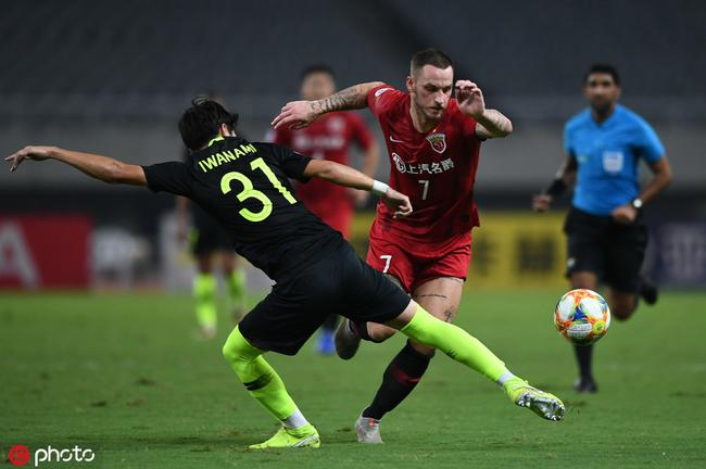 阿瑙:有些中国球员完全能在欧洲效力 竞争力极强