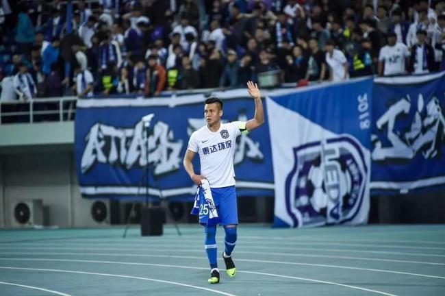 专访新疆足球之光买提江:那天我求教练再给一次机会