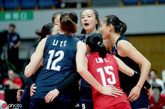【博狗体育】朱婷张常宁领跑世界杯扣球榜 龚翔宇三项进前十