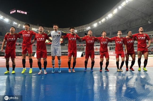 亚洲俱乐部排名:上港第5中超最高 恒大跌至第7