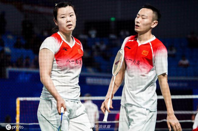 李雪芮:军运会是我最后一次世界大赛没有遗憾_羽毛球_新浪竞技风暴_新浪网