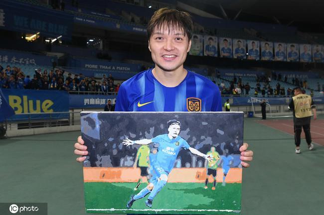 探访汪嵩的足球故事:传奇源自坚持 还想再踢5年