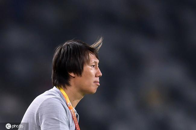 李铁:球员憋着劲想在这赢球 深圳值得拥有中超队