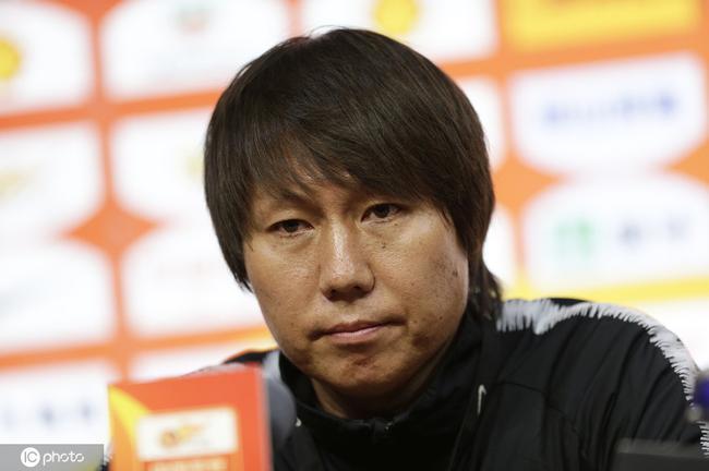 李铁:带国足选拔队不耽误执教卓尔 前段时间很累