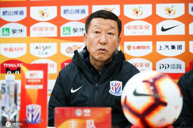 崔康熙:金信煜还是无法出场 不会为足协杯而留力