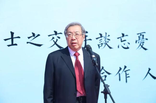中国围棋协会主席林建超(资料图)