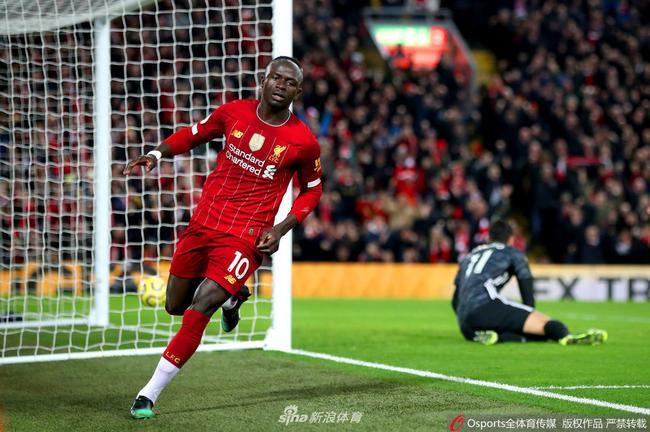 利物浦再度取胜