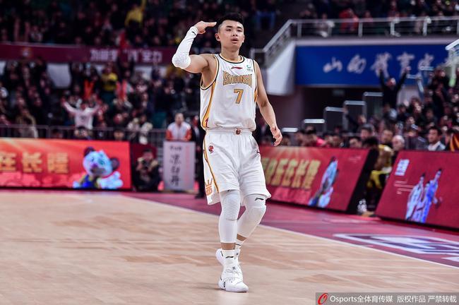 波球直播:平均8个三分球,45%!求中国男篮选他