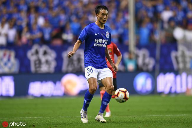 德转确认刘若钒新赛季租借泰达 能否找回曾经自己
