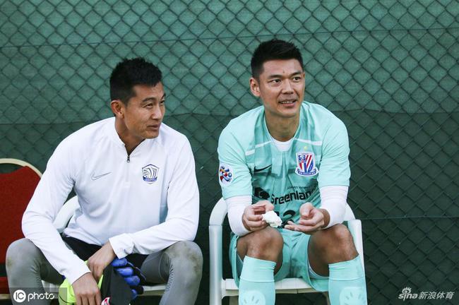 曾诚眼中的上海申花 一直为了冠军而努力