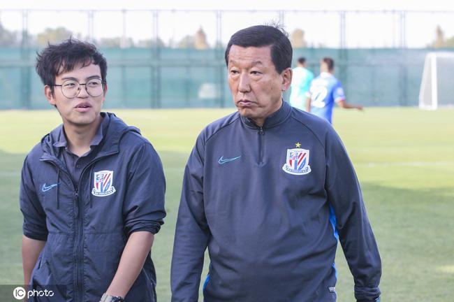 申花按照6月开赛制定训练计划 赛程密集考验崔康熙