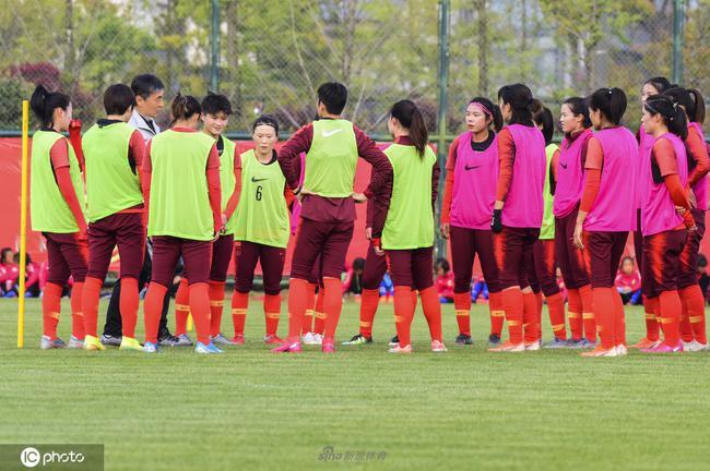 东京奥运女足门票还剩两张 中韩明年2月PK争夺资格