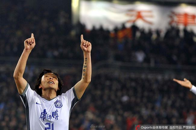 陈涛未来继续从事热爱的足球事业 期待人生下半场