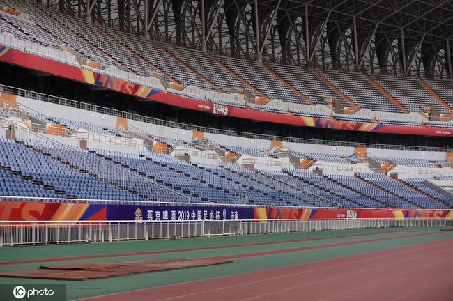 鲁能本赛季主场暂不迁往省体 继续留在济南奥体
