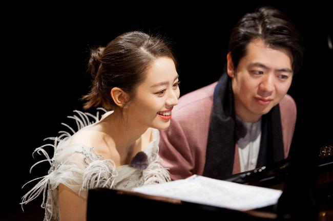 音乐才子郎朗受聘担任杭州亚运会宣传形象大使