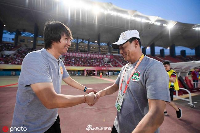 王宝山未收到邀约而是去旅行 拉练时曾与杨戟冲突