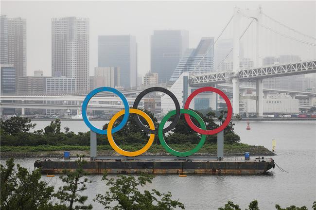 东京将低沉纪念奥运会倒计时一周年