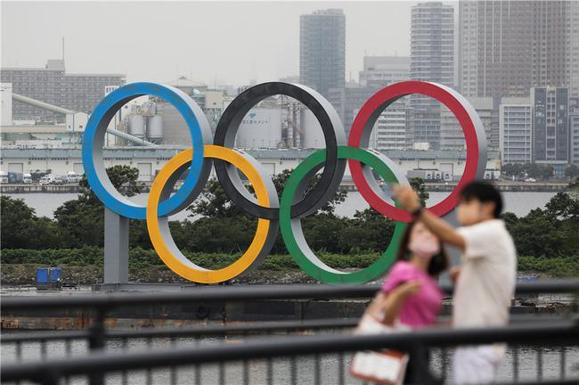 仅23.9%日本民众支持奥运举行 33.7%称应直接取消