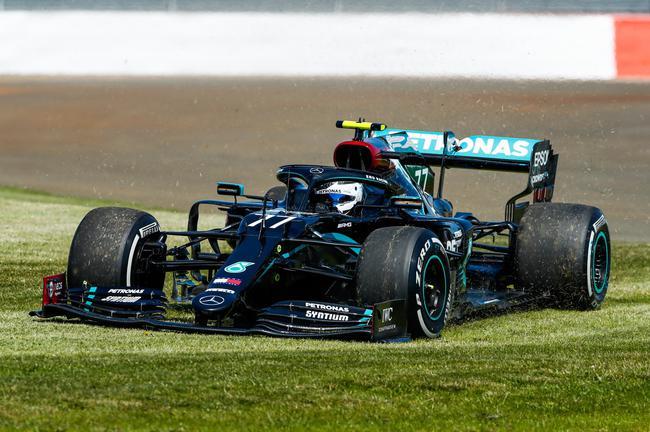 F1| 梅赛德斯:红牛的长距离很有威胁