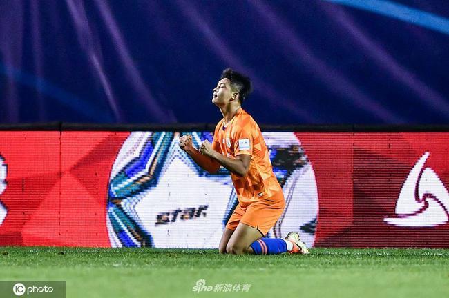 解析首阶段U23球员表现:鲁能绿城根宝青训依旧强势