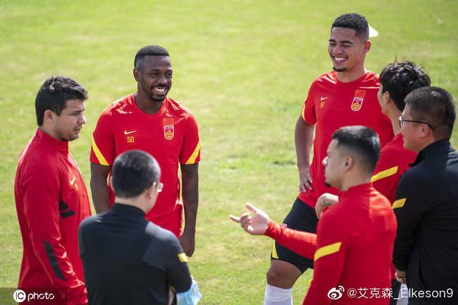 恒大六名国脚已经返回广州 卡帅表示球队状态不错