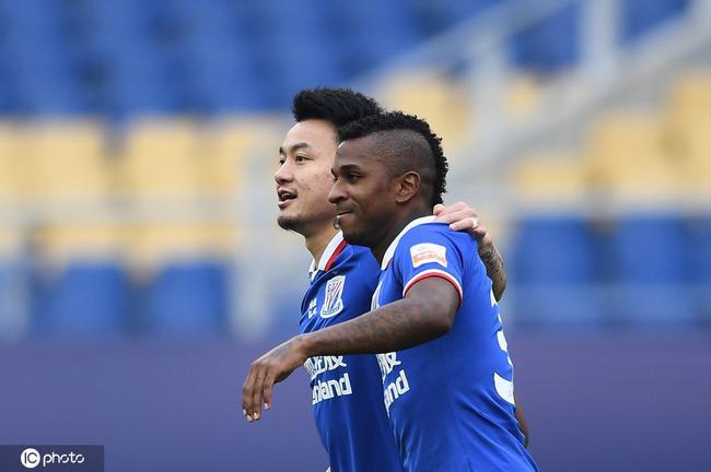 2020赛季中超联赛第二阶段第19轮全面开战,上海绿洲申花迎战河北华夏幸福