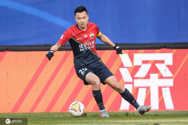 深圳佳兆业对阵青岛黄海,双方首回合竞赛深足2-0黄海