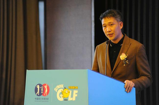 深圳高协副秘书长邓汉敏