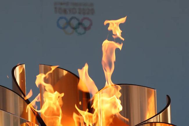 新冠疫情国际形势严峻 东京宣布暂时奥运圣火展览活动