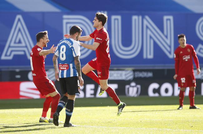 【博狗体育】国王杯-武磊首发出场 西班牙人中柱0-2负无缘16强