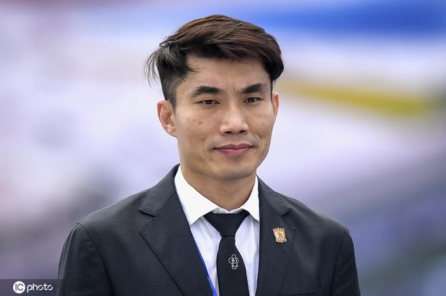 粤媒:郑智带队恒大冬训有亮点 新季爆点是他俩